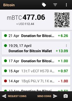 bitcoin tor wallet)